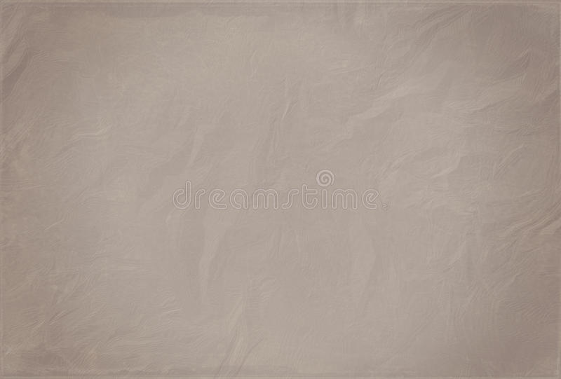 Old paper texture. Large blank old paper for background royalty free stock image