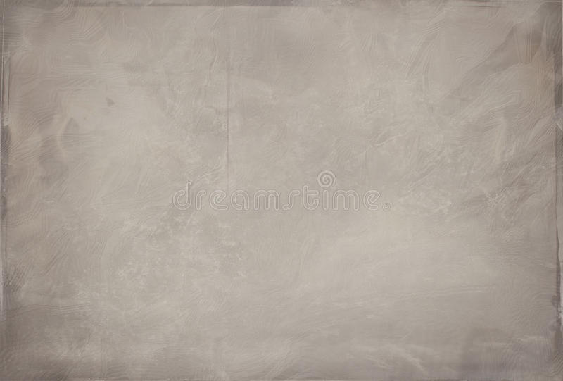 Old paper texture. Large blank old paper for background stock images