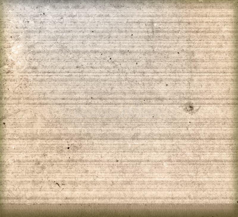 Download Old paper textures stock illustration. Illustration of decorative - 4091794