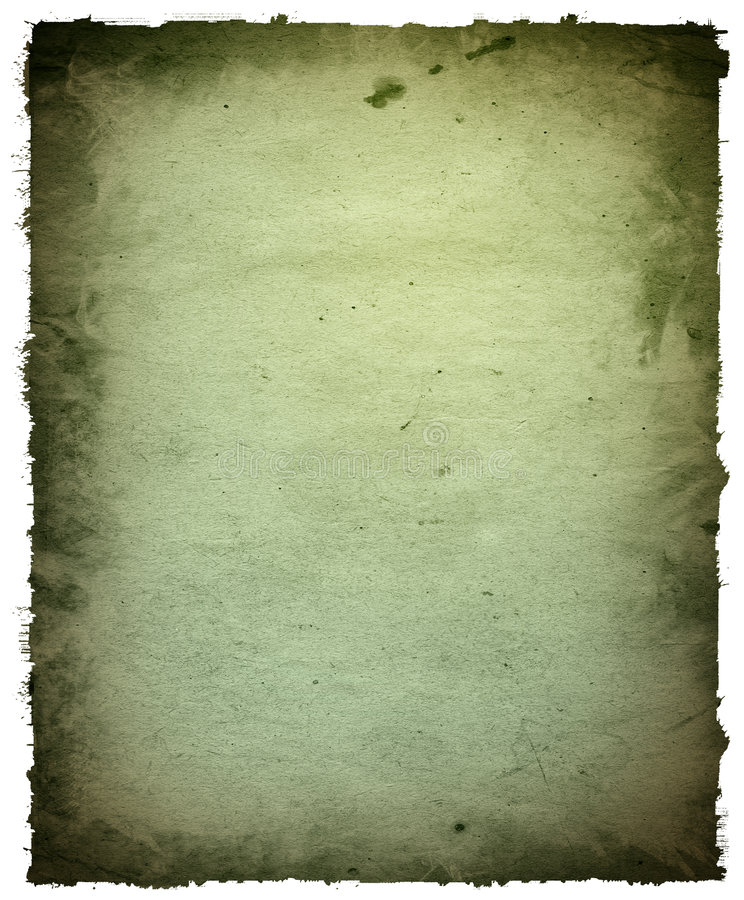 Old paper textures stock illustration