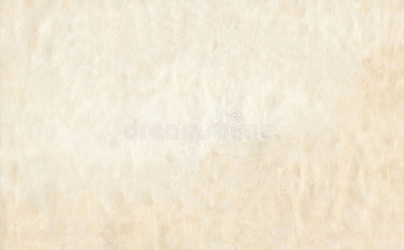 Download Old Parchment Paper stock image. Image of antique, mail - 3595057