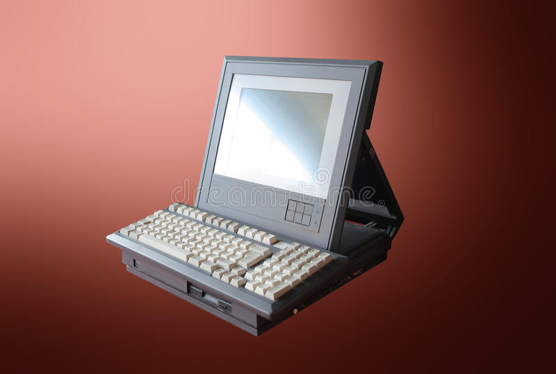 Download Old Pc Stock Photos - Image: 10061183