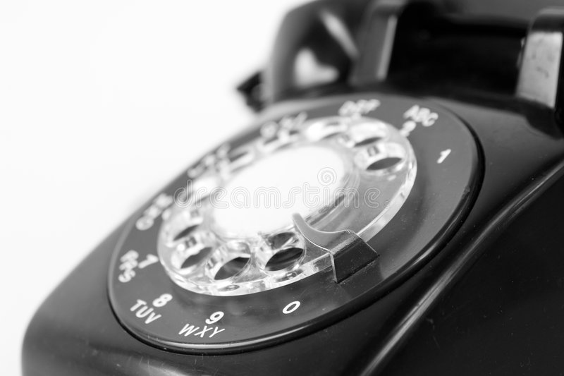 Download Old phone stock photo. Image of capital, shine, talk, plastic - 4912402