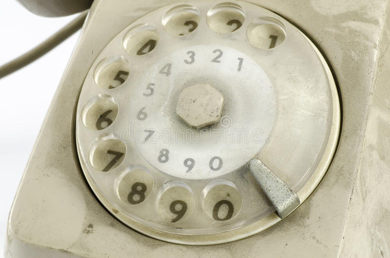 Download Old Phone Call Keys Stock Images - Image: 27602914