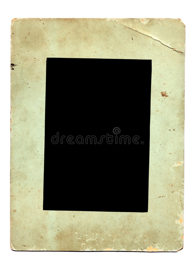 Free Old Photo Frame - High Resolution Stock Images - 470714