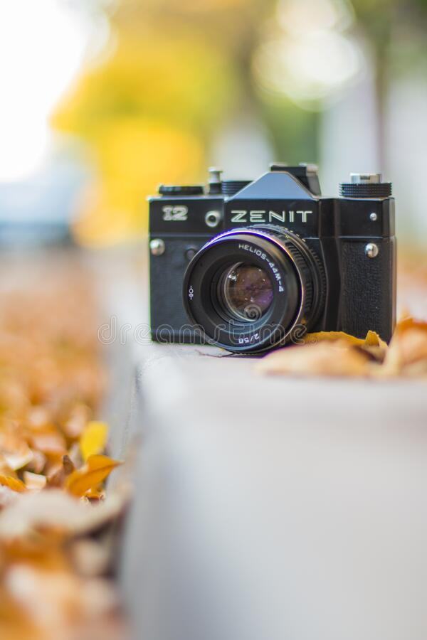 Old Photography Camera Free Public Domain Cc0 Image