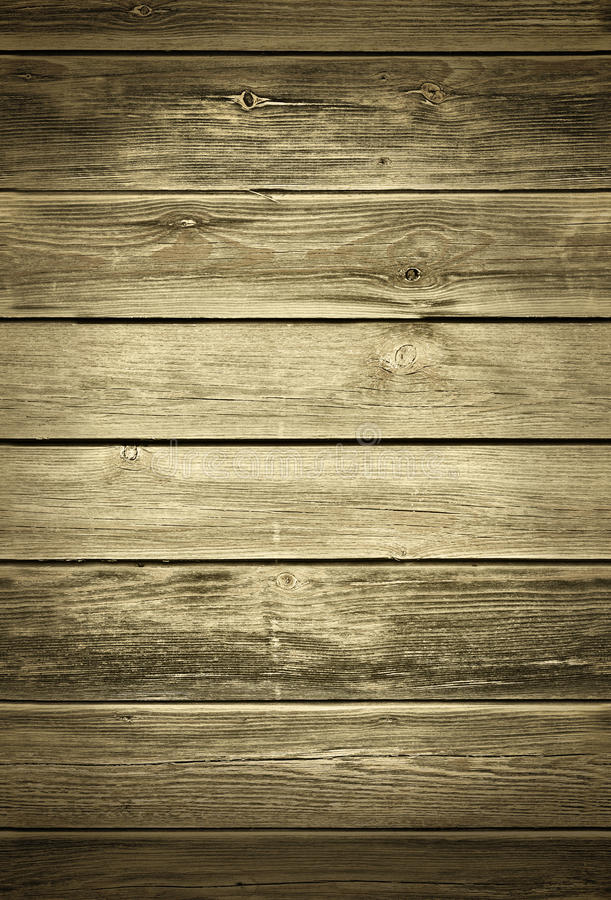 Old pine wood texture. Old brown pine wood texture stock images