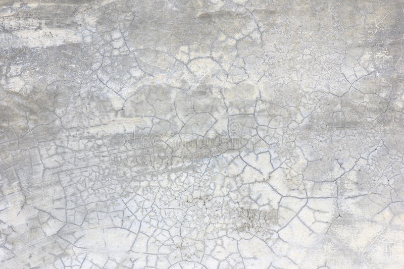 Old plaster wall crack surface texture background royalty free stock photo