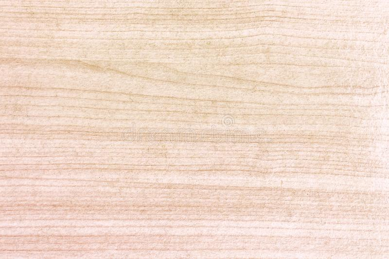 Old plywood texture for background , Horizontal line patterns stock photo