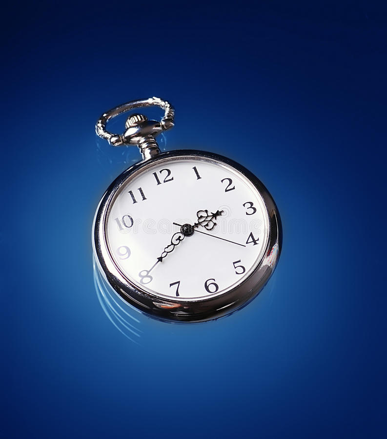 Download An Old Pocket Watch Royalty Free Stock Images - Image: 18558879