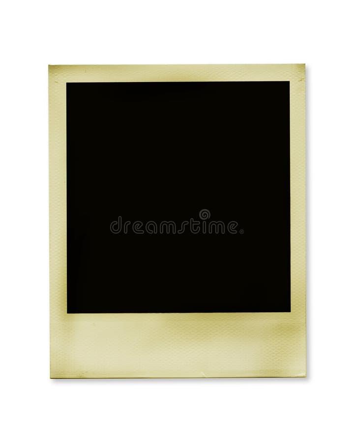 Download Old polaroid stock illustration. Illustration of memory - 4751046