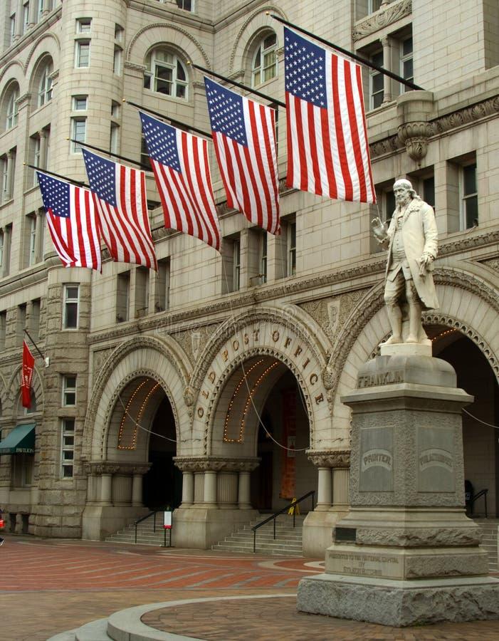 Download Old Post Office, Washington DC Stock Image - Image: 16567469