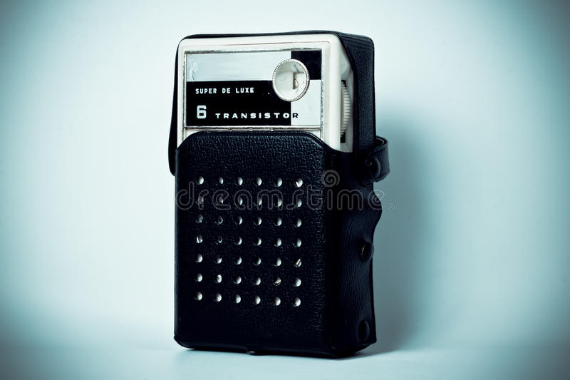 Download Old Radio stock image. Image of communication, object - 28160441