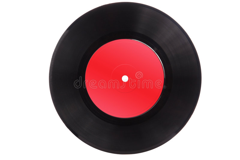 Old Record Stock Images