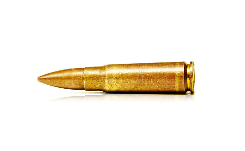 Download Old Rifle Bullet Royalty Free Stock Photos - Image: 18149938