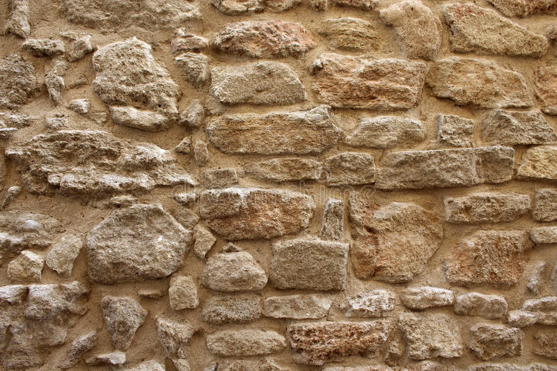 Download Old rock background stock photo. Image of rock, brown - 83722402