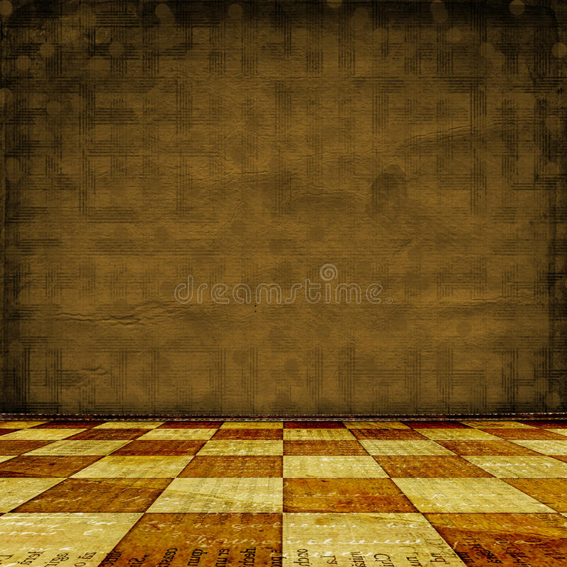 Download Old Room, Grunge Industrial Interior Royalty Free Stock Photo - Image: 12766675