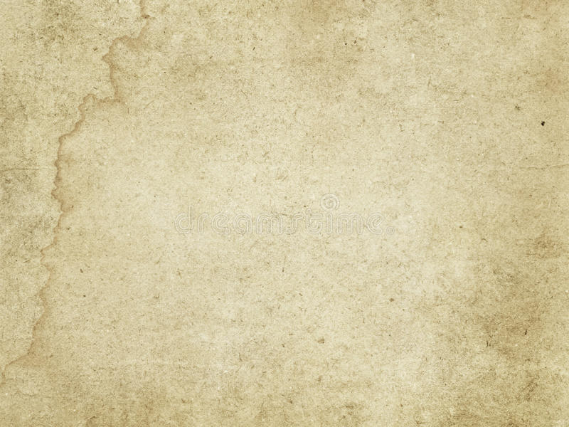 Old rough paper texture. stock photos