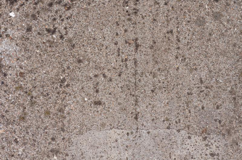 Old rough texture, rough concrete wall closeup. Abstract background stock images