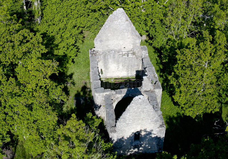 Download Old Ruin Stock Image - Image: 32185821