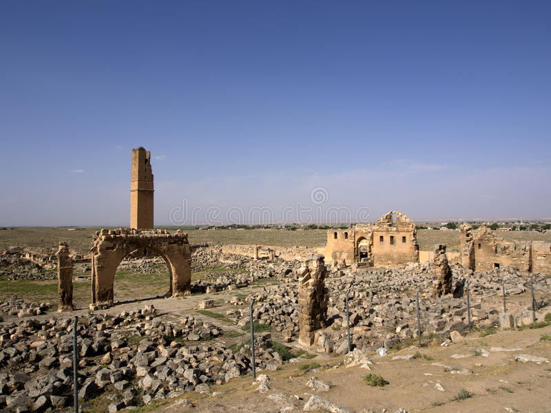 Download Old Ruins Of Harran, Stock Photo - Image: 83708258
