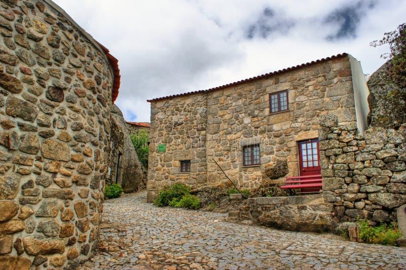 Download Old Rural Village Of Linhares Da Beira Stock Image - Image: 34306123