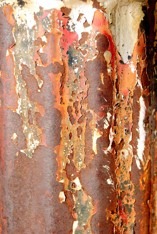 Free Old Rusted Pipe Macro Royalty Free Stock Photos - 13181208