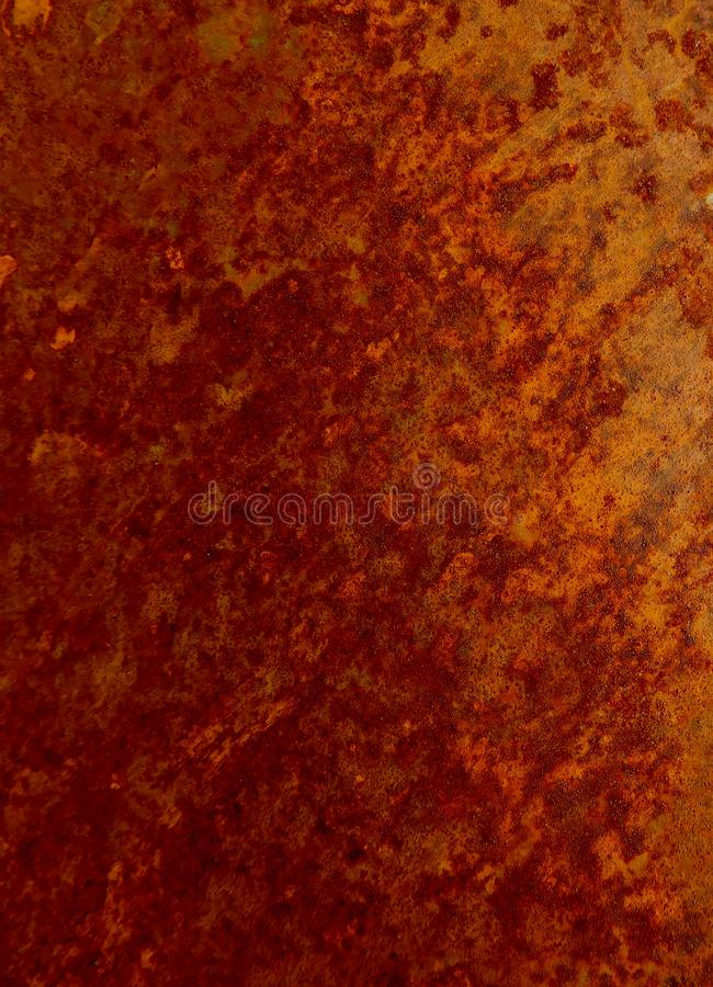 Old rusty iron sheet stock photos