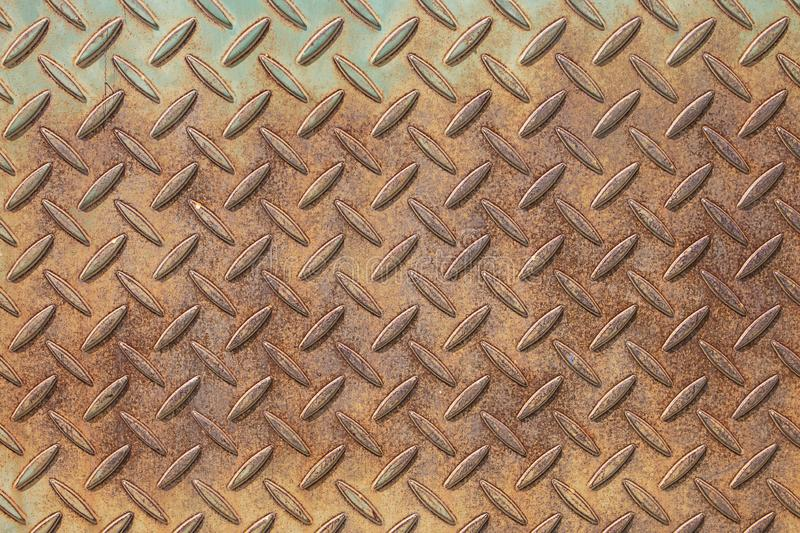 Old rusty metal pattern background.  royalty free stock photos