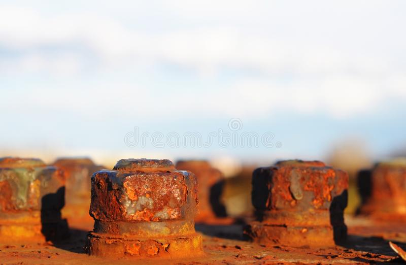 Download Old stock image. Image of dirt, dirty, iron, copy, grunge - 15578767