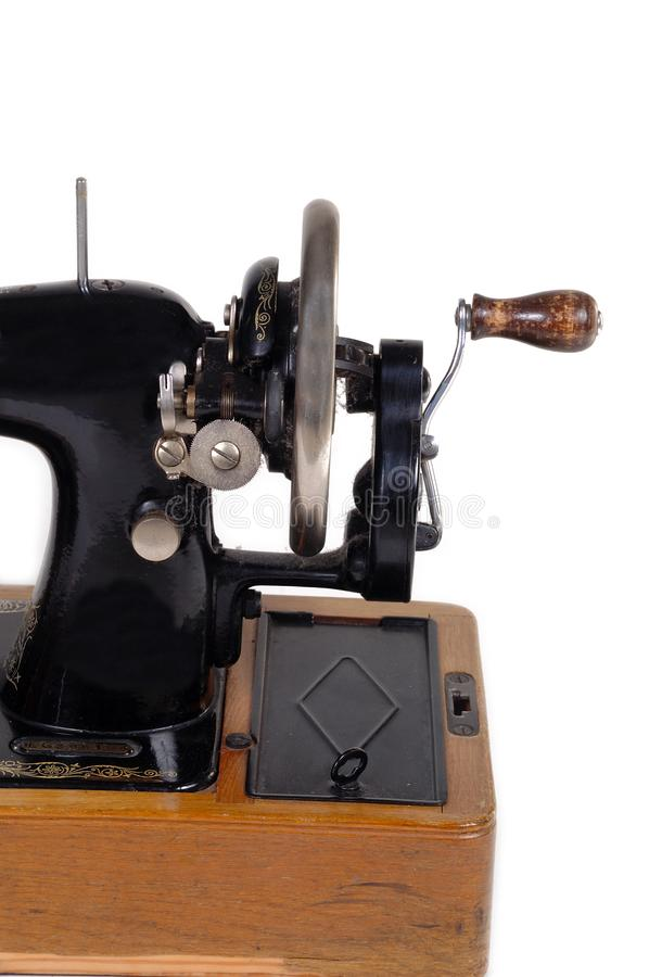 Old Sewing Machine Free Stock Photos