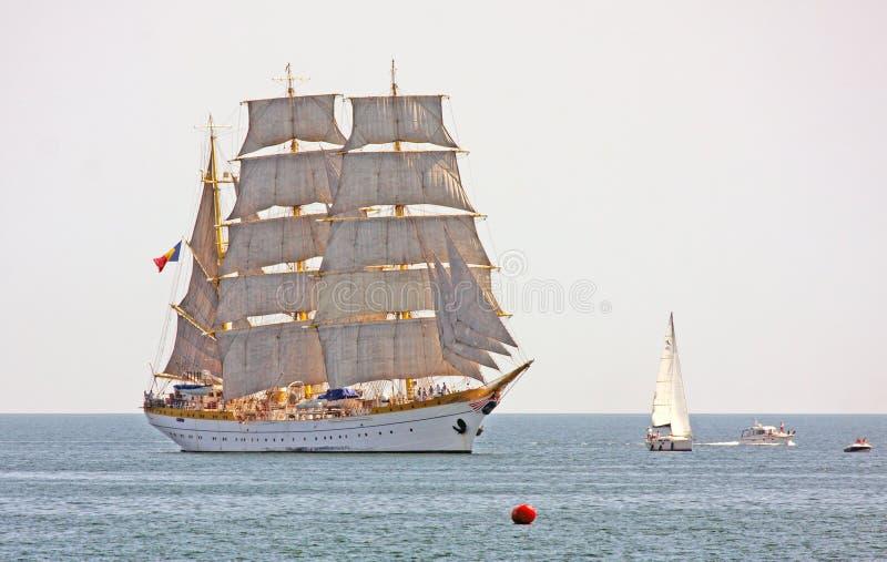 Download Old ship stock image. Image of sailing, maritime, sailboat - 20988467