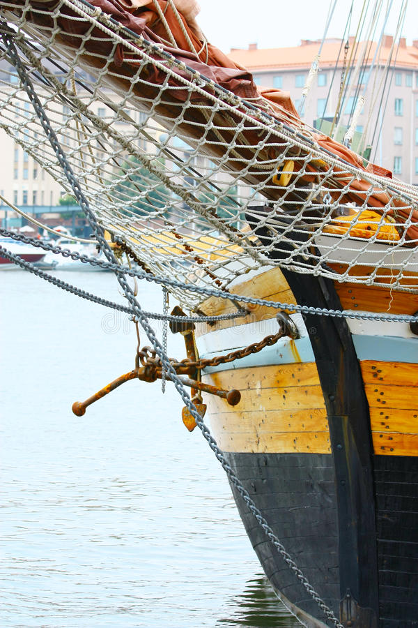 Download Old Ship stock image. Image of maritime, mast, boat, finland - 21475629
