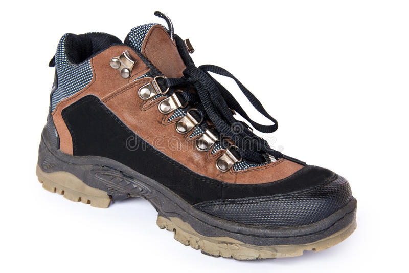 Download Old shoe stock image. Image of footwear, shoe, footgear - 26286373