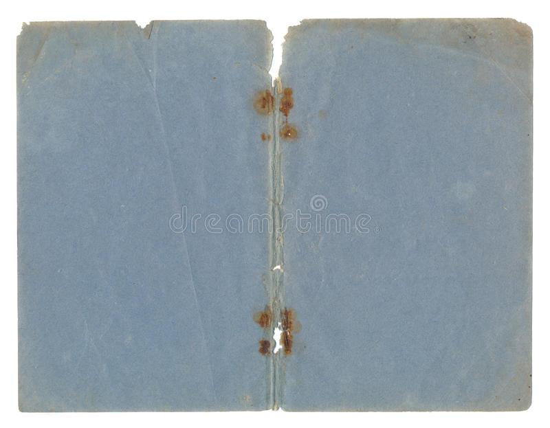 Old Shool Part Cover Background Stock Photo