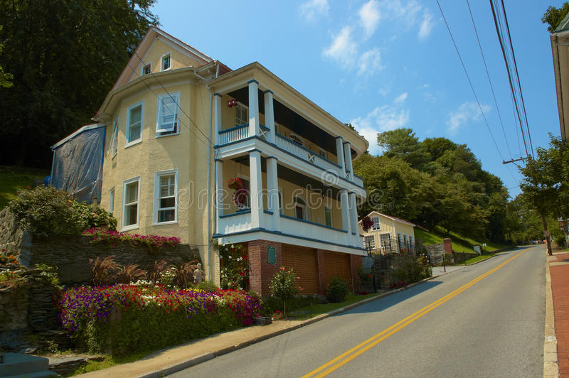 Download Old Southern House stock photo. Image of house, southern - 21577566