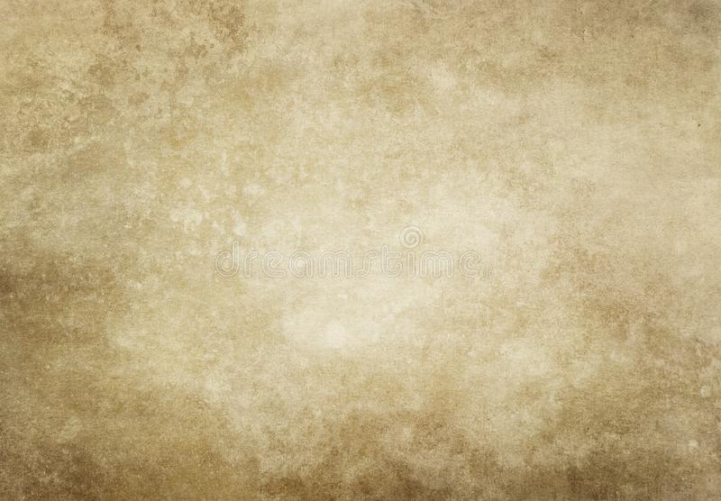 Grunge paper texture for background stock photos