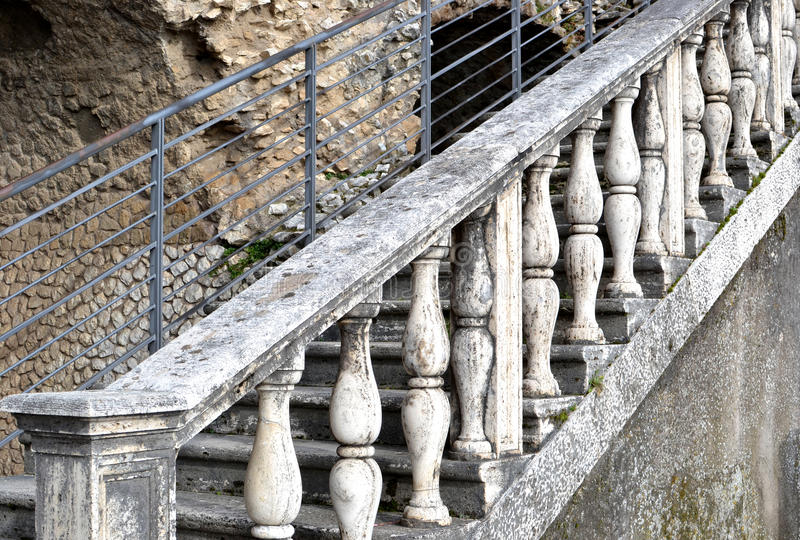 Download Old stair stock image. Image of architecture, marble - 18137405