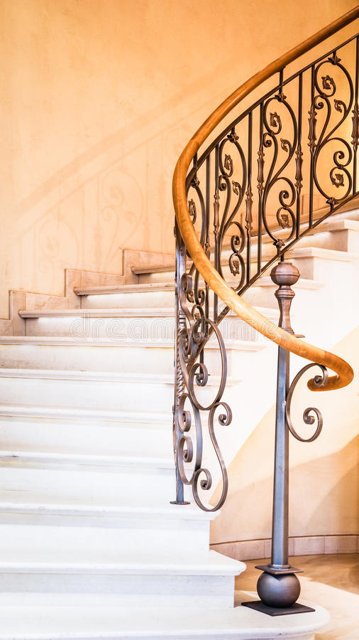 Free Old Staircase Stock Photography - 28616032