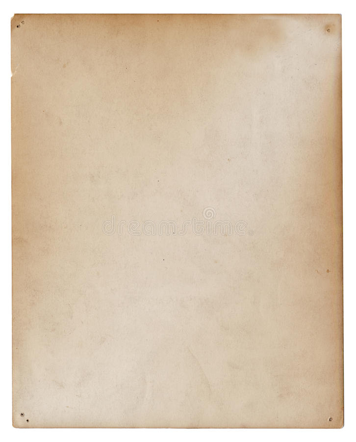 Free Old Stationary Antique Paper Stock Image - 12378181