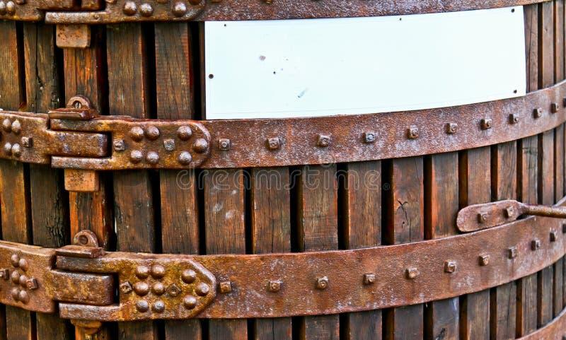 Download Old steel stock photo. Image of machine, retro, iron - 26636208