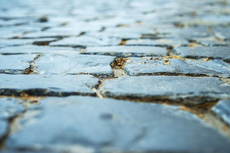 Download Old stone blocks stock image. Image of ground, cobble - 32087099