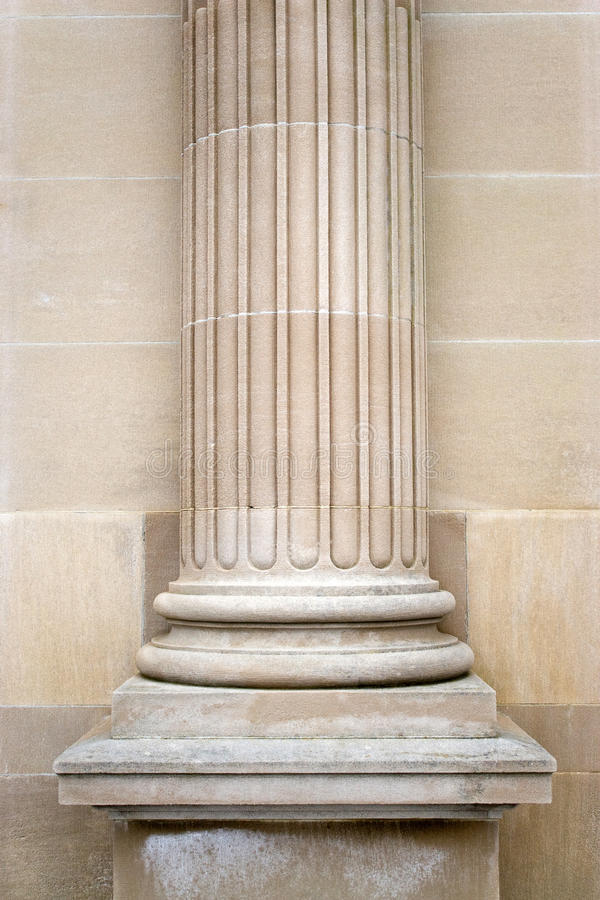 Download Old Stone Column Stock Photos - Image: 11692773