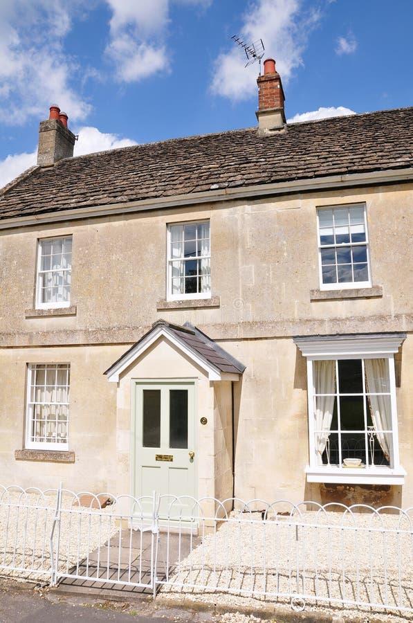 Free Old Stone Cottage Royalty Free Stock Image - 15338456