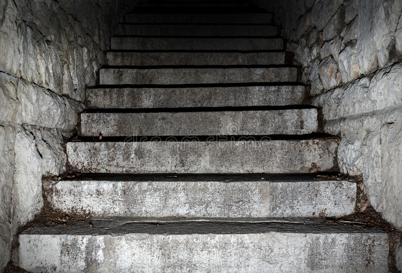 Download Old Stone Stairs Stock Photo. Image Of Stair, Rock, Dirty    43063706