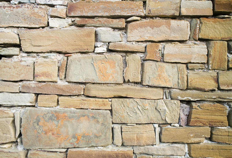 Download Old stone wall stock image. Image of exterior, color, copyspace - 2360857