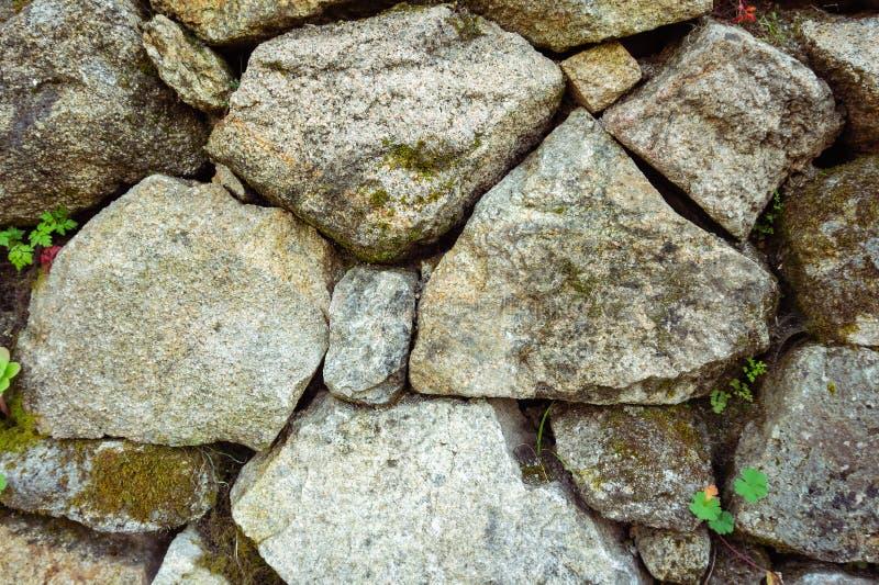 Old stone wall. ancient wall. masonry texture, stonework pattern stock images