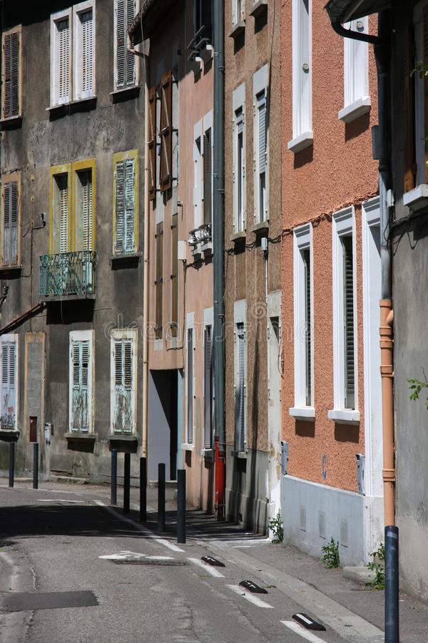 Download Old Street Stock Photography - Image: 24811732