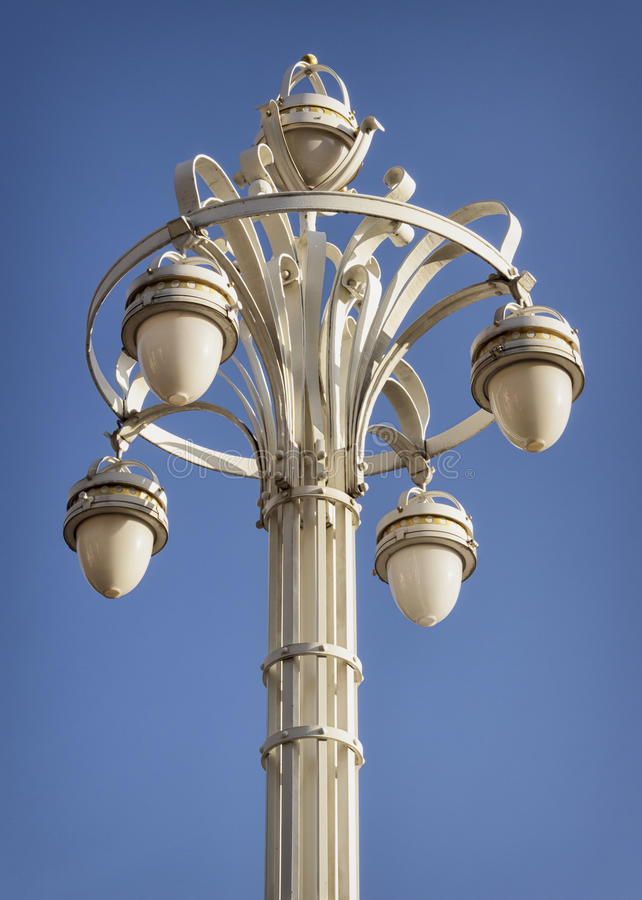 Download Old streetlamp stock photo. Image of color, vertical - 36137486