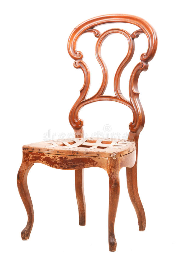 old-style-wooden-chair-16620918